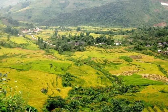 Authentic Sapa Homestay 2D1N Private Tour & Bus Transfer from Hanoi