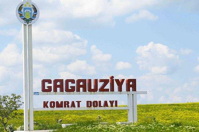 GAGAUZIA tour from Chisinau