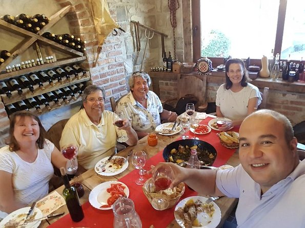 Authentic Family Farm to Table Culinary Tour From Split and End in Dubrovnik