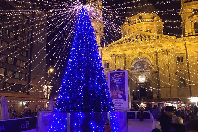 Budapest Christmas Market Private Foodtour photo 1