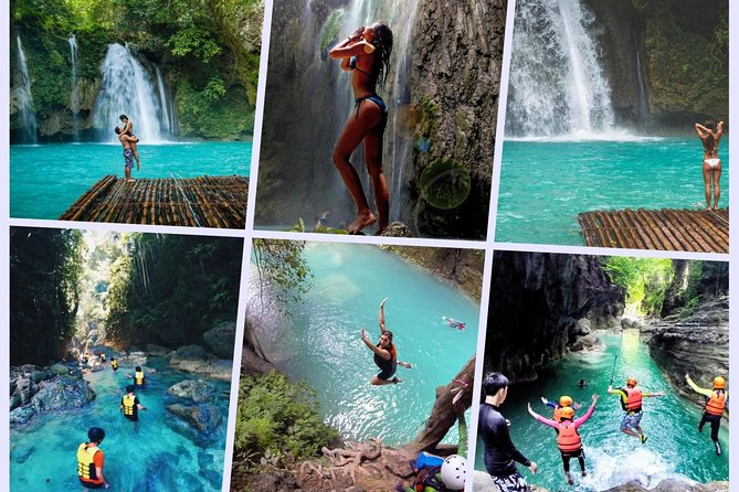 Private Cebu: Canyoneering and Kawasan Falls Day Tour photo 7