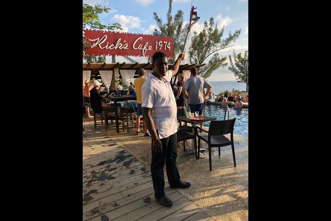 Tour privado y personalizado a Negril desde Montego Bay
