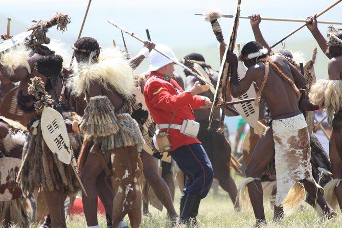 Isandlwana site