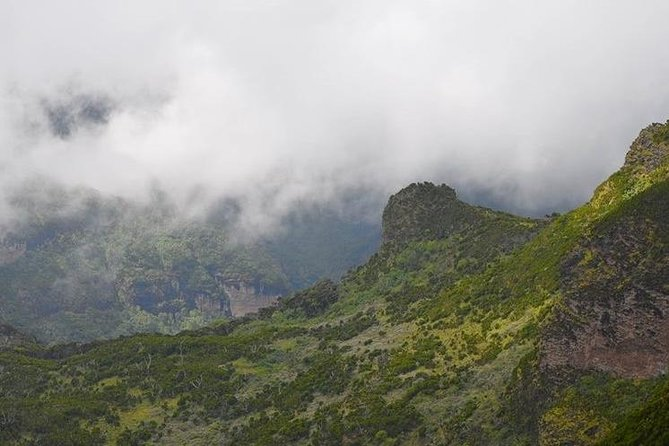 Mount Suswa Full Day Adventure