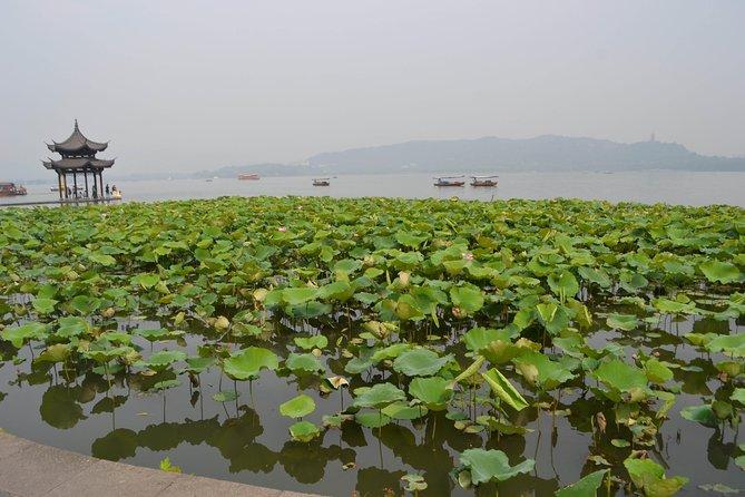 Amazing Landmarks Hangzhou Day Tour