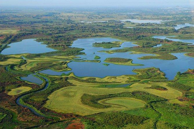 Pantanos de Centla Biosphere Reserve Tour from Villahermosa