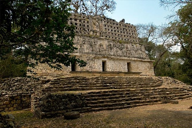 Bonampak and Yaxchilán from Palenque photo 3