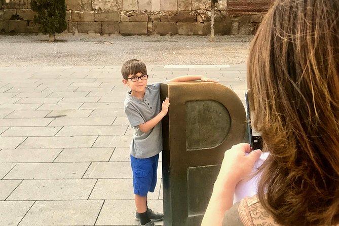 The Gothic Quarter & Biking Barcelona Family Tour