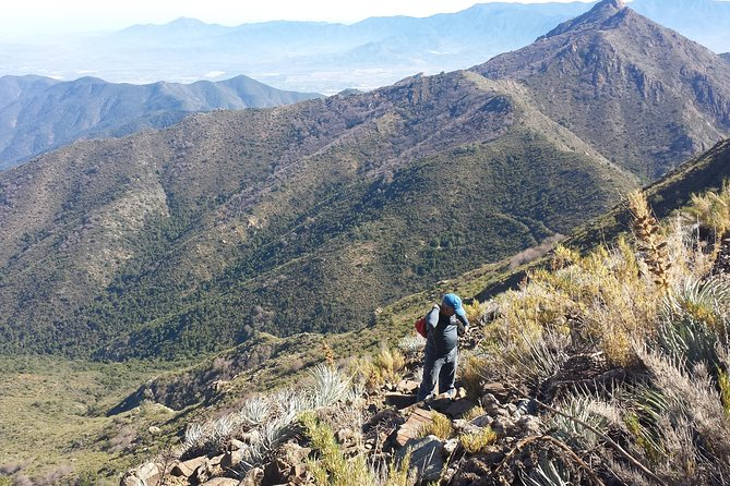Darwin's Trail - Trekking