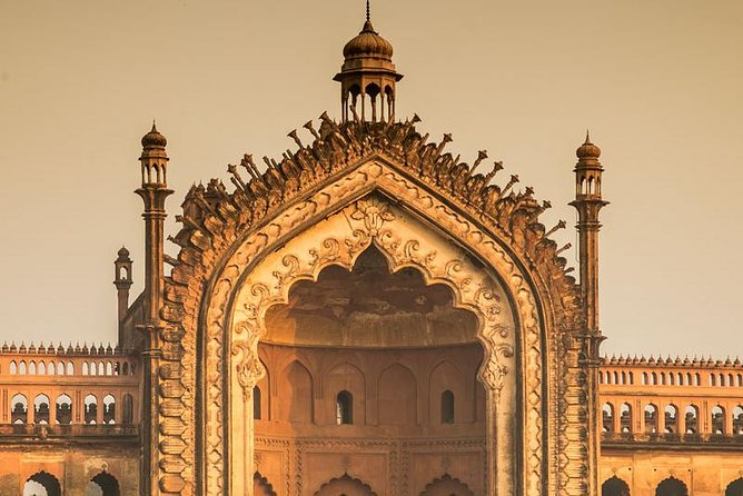 Lucknow Day Sightseeing Tour - 6 Hours photo 1