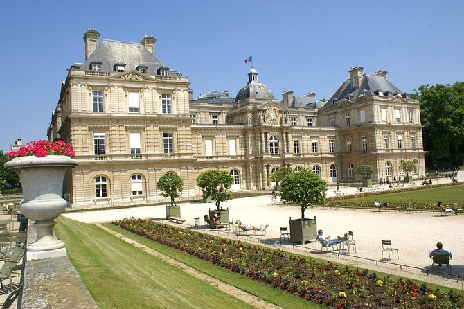 Private tour : Luxembourg & Dinant from Brussels Full day