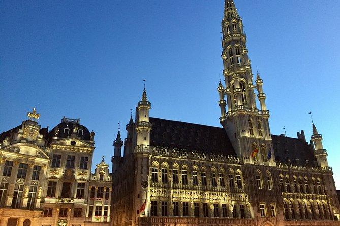 As lendas de Bruxelas
