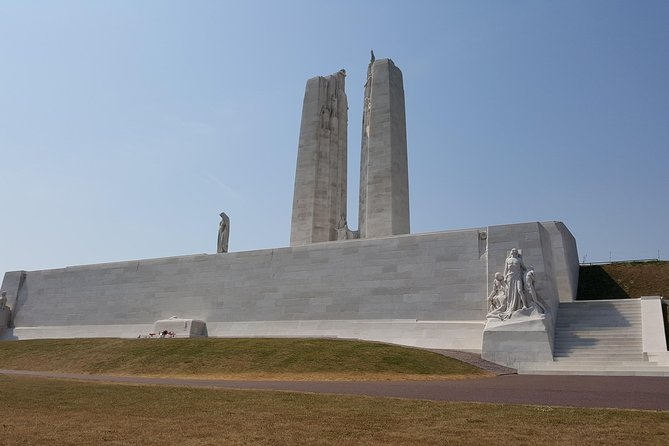 2 day Canadian Somme and Flanders Fields battlefield tour from Ypres or Bruges photo 6