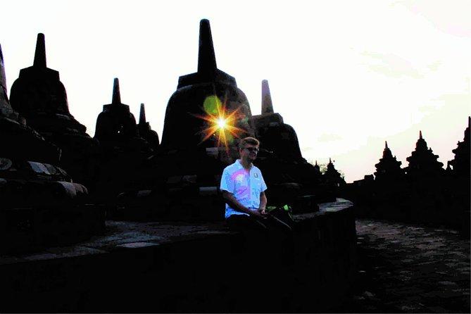 Borobudur Sunset Tour