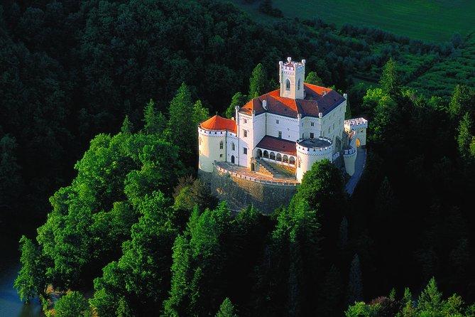 Prehistoric & Medieval Croatia Tour