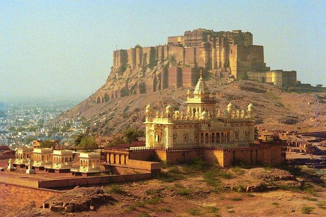 Fun Day Tour Of Jodhpur