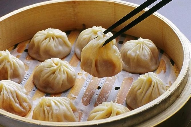 Private Beijing Night Tour including Din Tai Fung Dinner