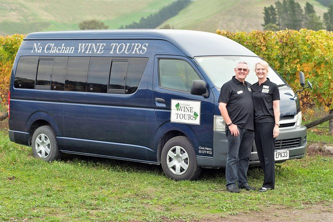 Ship Excursion: Tour the Marlborough wine region for 6 hours from Picton iSite