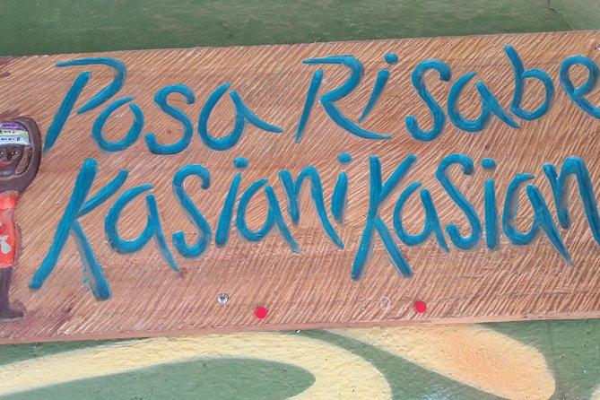 Palenque Village Tour