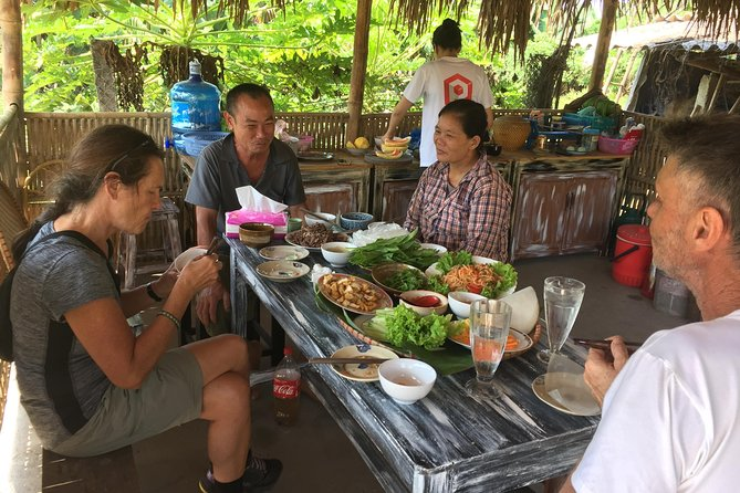 Cycling Tour And Farm Experience With Home Hosted Meal photo 1