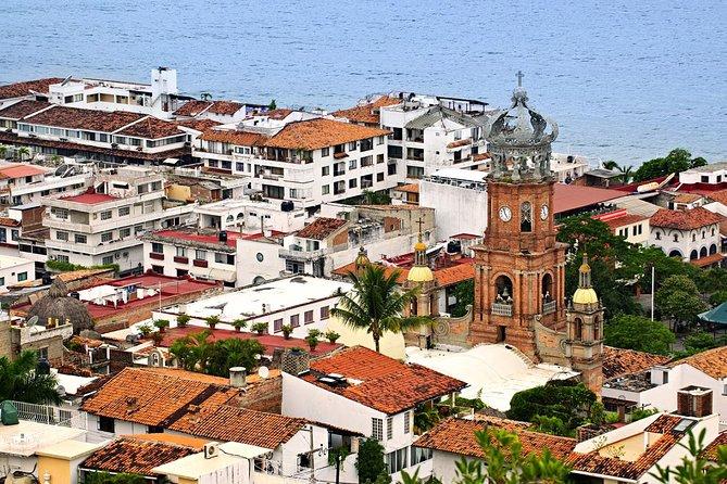 Puerto Vallarta 360 City Tour
