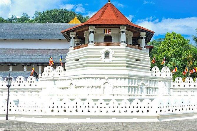 Half Day Kandy City Cultural Tour