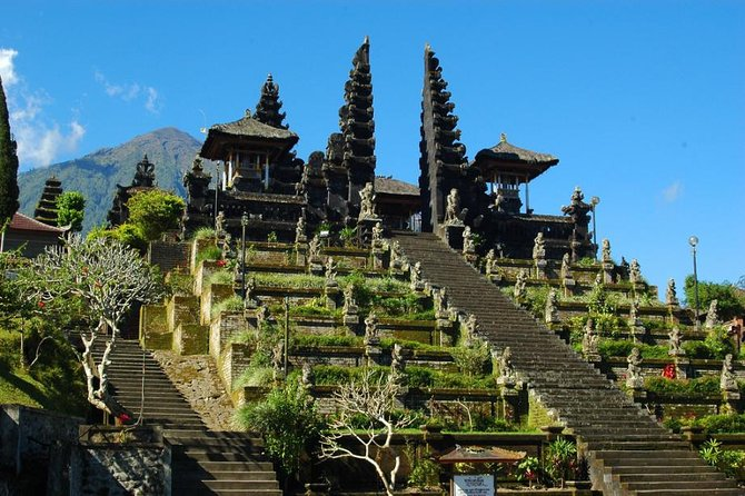 Besakih Mother Temple and Culture Superb Blend Trips