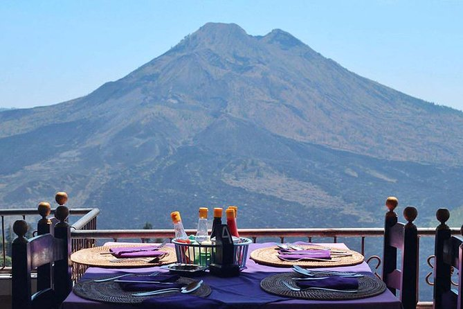 Exploring the Great Nature of Bali to Beautiful Batur Volcano and Kehen Temple
