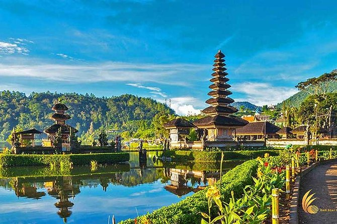Private Full Day Trip-Taman ayun-Beratan Temple-Jatiluwih-UNESCO World Heritage