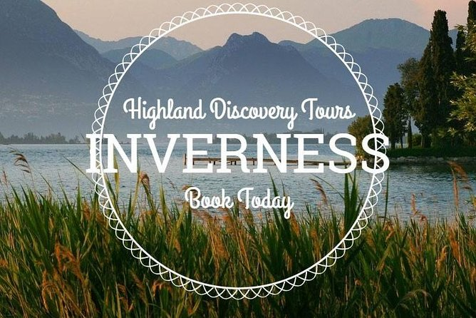 Lochness Tour with Whisky