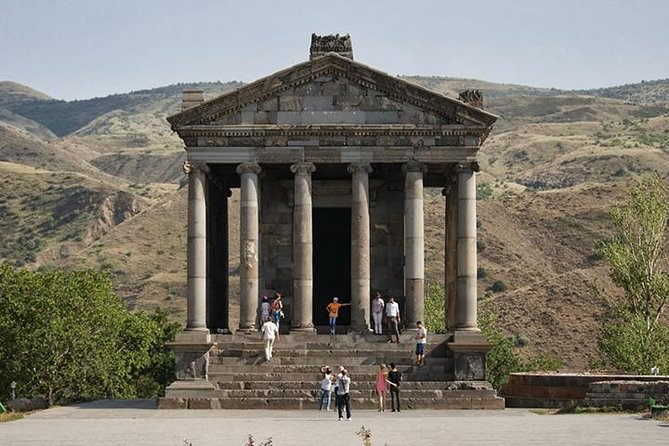 Private tour to Echmiadzin, Zvartnots, Khor Virap, Garni, Geghard