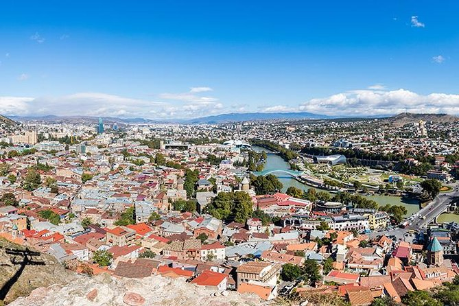 Private Tbilisi City Tour from Yerevan