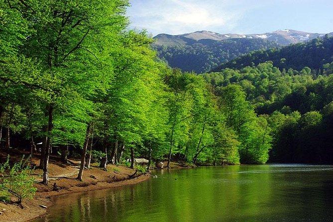 Private tour to Dilijan (Goshavank, Parz (Crystal) Lake, Haghartsin)