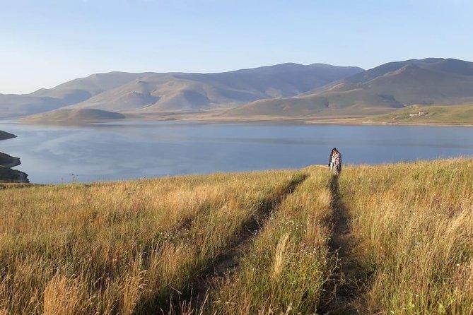 Private Tour: Tsaghkadzor, Sevan lake,Sevanavank, Dilijan, Haghartsin monastery