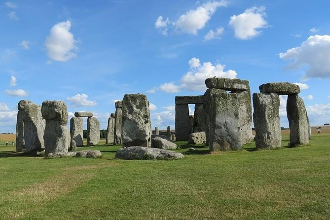 Private Tour Stonehenge and Avebury Stone Circles