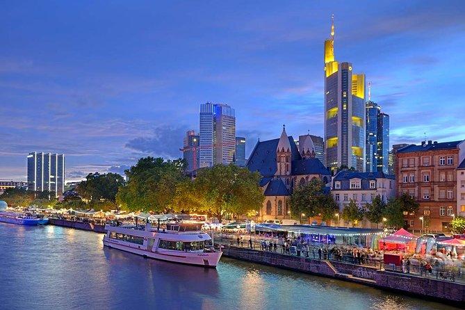 - Frankfurt, ALEMANIA