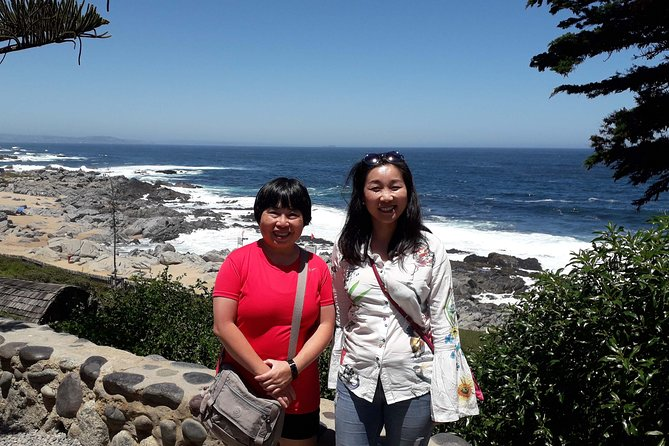 Private Full-Day Cultural Tour: Isla Negra, Pomaire and Matetic Vineyard photo 31