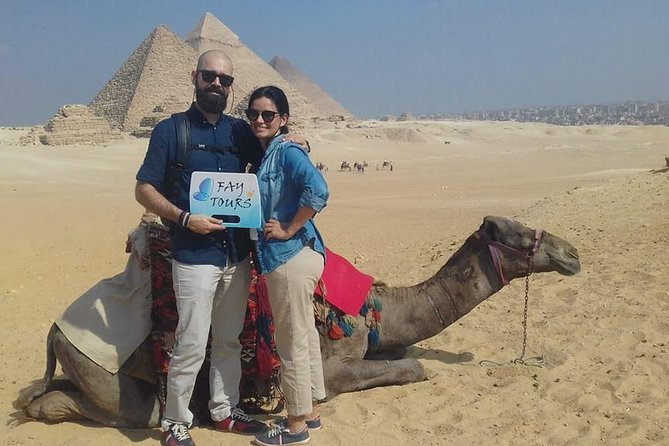 private Tour To Giza