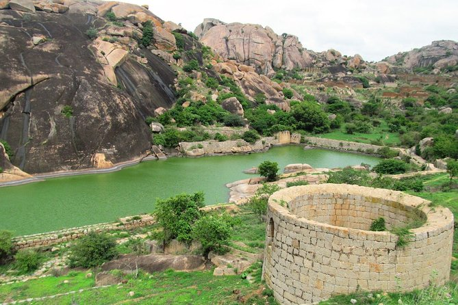 Day Excursion To Chitradurga Fort From Bangalore With Lunch