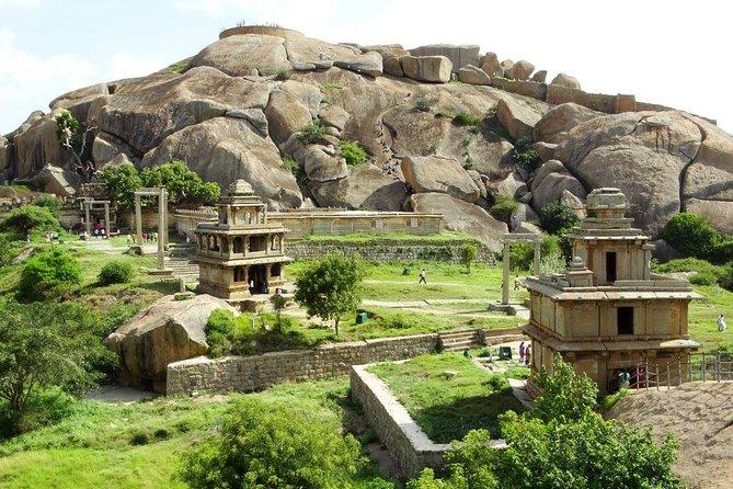 Private transfer - Jaipur to Udaipur via Chittorgarh Fort