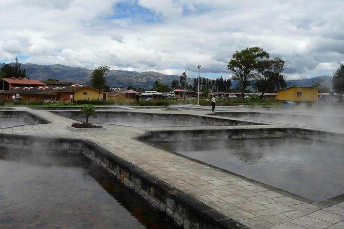 Inca's Bath Half-Day Tour from Cajamarca