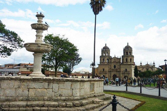 Half Day Cajamarca City Tour