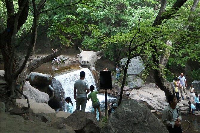 Shuitao Valley