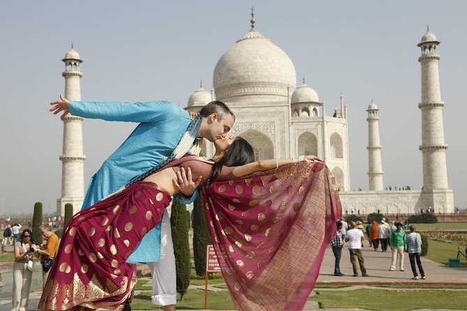 Private Taj Mahal and Agra Full-Day Tour By Car photo 1