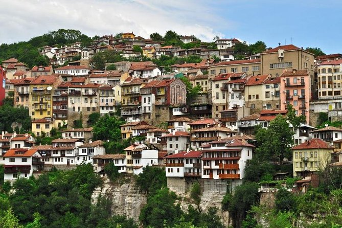 Veliko Tarnovo and Medieval Bulgaria Private Day Trip from Bucharest photo 1
