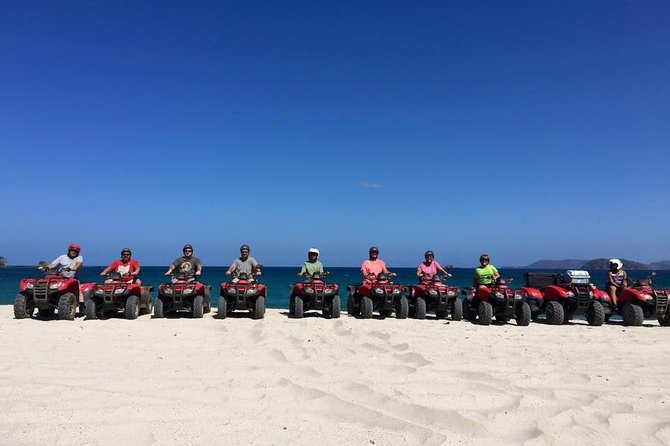 ATV and Snorkel from Playa Flamingo photo 6