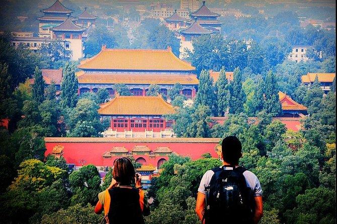 4-Hour Flexible Private Beijing City Tour
