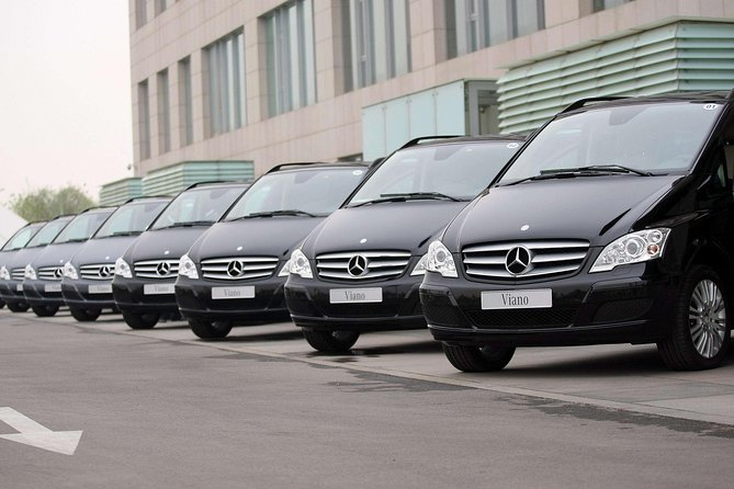 Beijing Private Airport Transfer and Pick Up Service