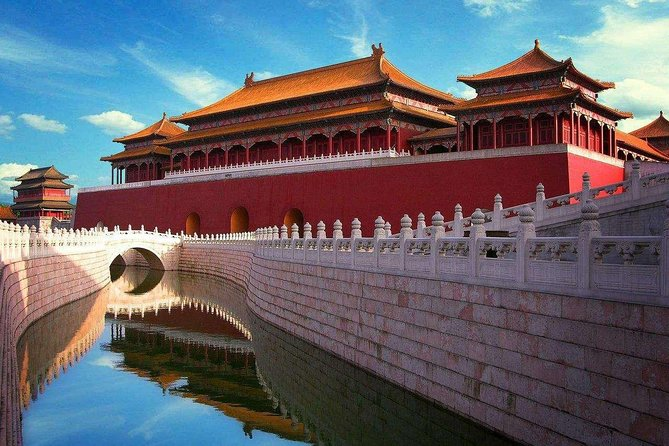 Flexible Private Beijing Layover Tour