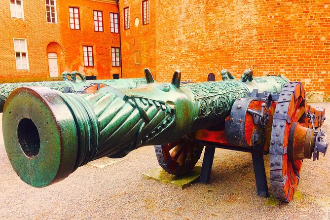 Private Stockholm Royal Palaces Tour